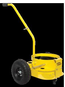 C100 Bucket Cart For SMK Cordless Battery Powered Sprayers