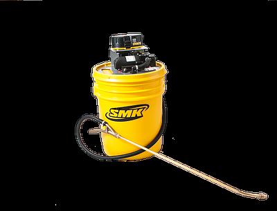 C100WO SMK Battery Powered Sprayer