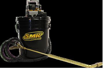 C100WOL SMK Sprayer