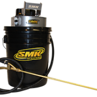 P100WO SMK Battery Powered Sprayer