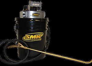 P100WO SMK Battery Powered Sprayer