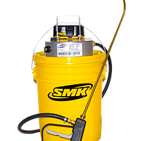 SKM Sprayers P100AC2 Battery Powered Sprayer