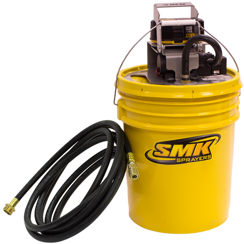 Silica Dust-X Sprayer by SMK Sprayers