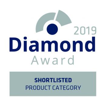 Diamond Award 2019